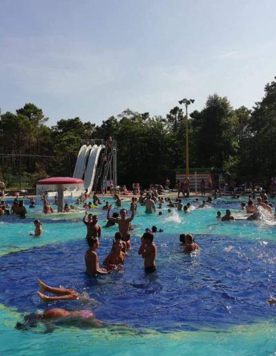 italia camp 2018